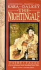 fantasy book reviews Kara Dalkey Euryale, The Nightingale, Little Sister, Steel Rose, Crystal Sage, The Heavenward Path, Genpei