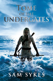 Sam Sykes The Aeon's Gate 1. Tome of the Undergates 2. Black Halo