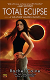 Rachel Caine Weather Warden 1. Ill Wind2. Heat Stroke 3. Chill Factor 4. Windfall 5. Firestorm 6. Thin Air 7. Gale Force 8. Cape Storm 9. Total Eclipse