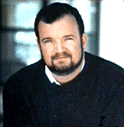 Tracy Hickman fantasy author