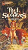 Ardath Mayhar fantasy book reviews Trial of the Seahawks