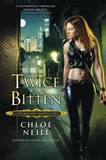urban fantasy book review Chloe Neill Chicagoland Vampires 1. Some Girls Bite (2009) 2. Friday Night Bites 3. Twice Bitten