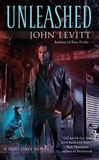 John Levitt 1. Dog Days 2. New Tricks 3. Unleashed 4. Play Dead
