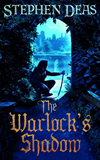 fantasy book reviews Stephen Deas The Thief-Taker's Apprentice 2. The Warlock's Shadow