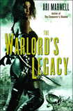 fantasy book reviews Ari Marmell The Conqueror's Shadow 2. The Warlord's Legacy