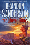 Brandon Sanderson The Way of Kings