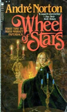 Andre Norton Wheel of Stars