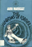 book review John Morressy The Windows of Forever