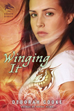Deborah Cooke Dragin Diaries 1. Flying Blind 2. Winging It