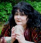 Yasmine Galenorn fantasy author
