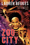Lauren Beukes Zoo City