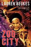 Lauren Beukes Zoo City