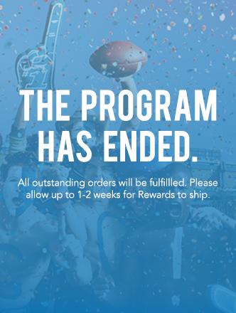 aFANity Rewards Program