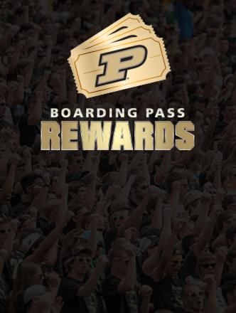 Boarding Pass Rewards