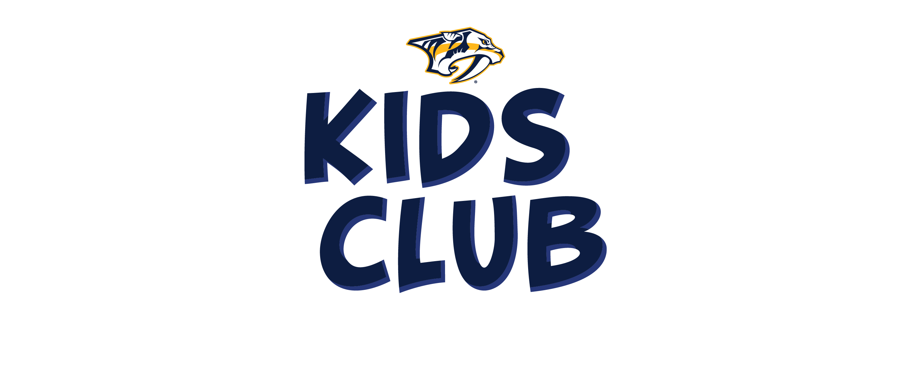 Predators Kids Club