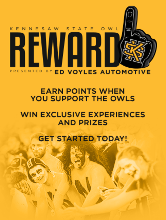 KSU Owl Rewards