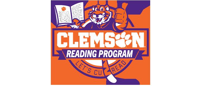 Clemson Reading Program