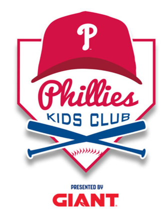 Phillies Kids Clubs