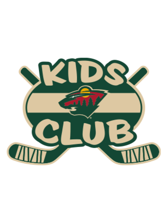 Minnesota Wild Kids Club