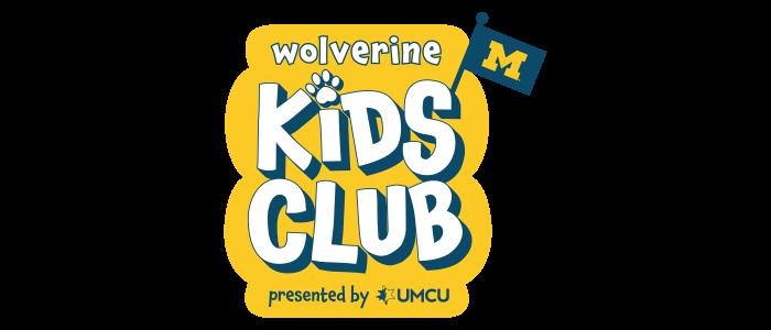 Wolverine Kids Club