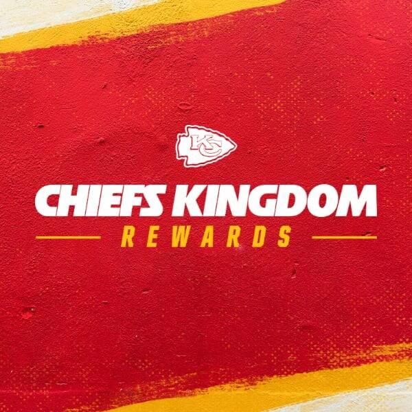 Chiefs Kingdom Rewards