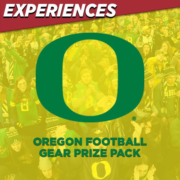 Oregon Prize Pack