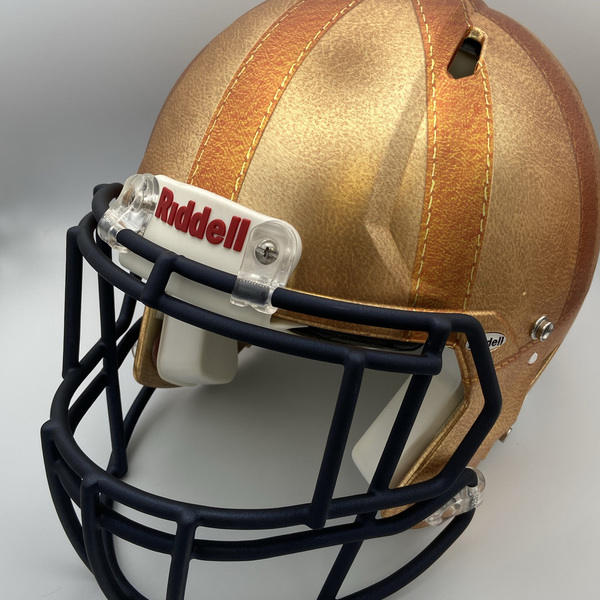 Rockne Heritage Helmet