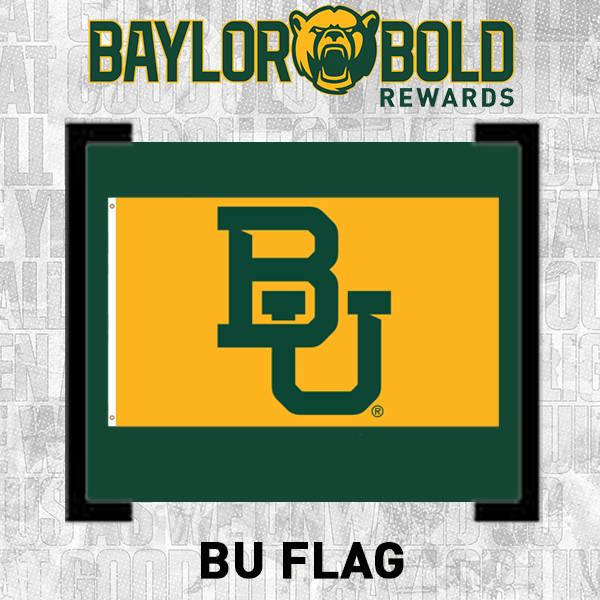 BU Flag