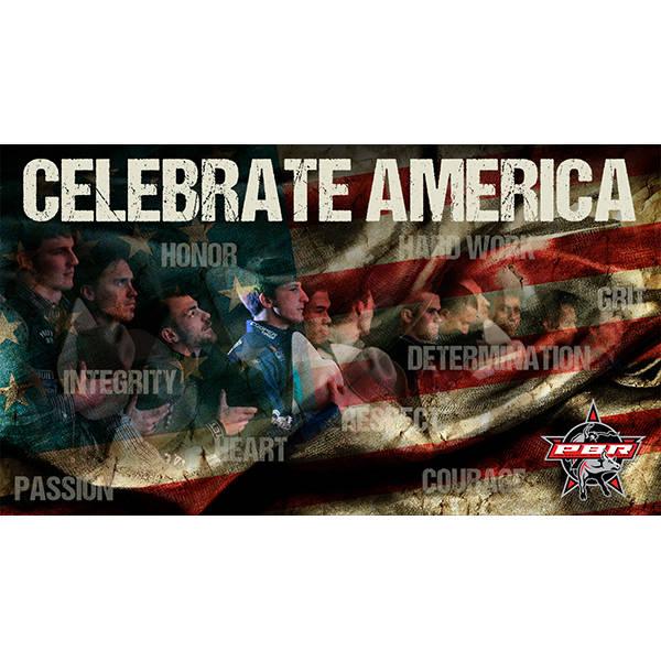 Celebrate America Wallpaper 1366x768