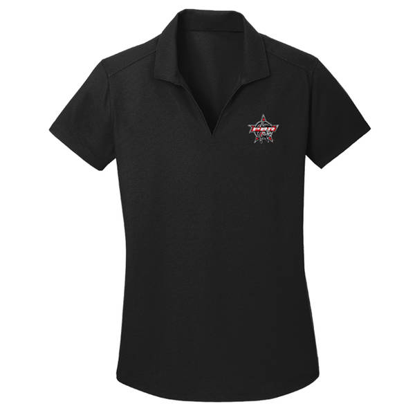 Women's PBR Dry Fit Polo