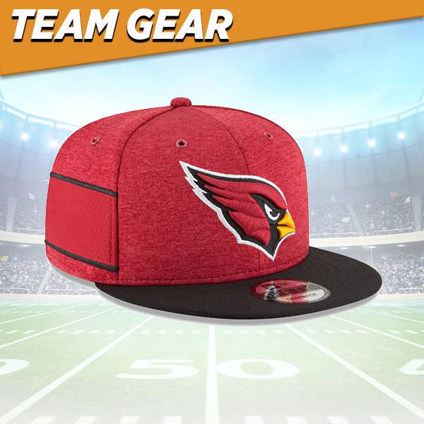 Arizona Cardinals Snapback Hat