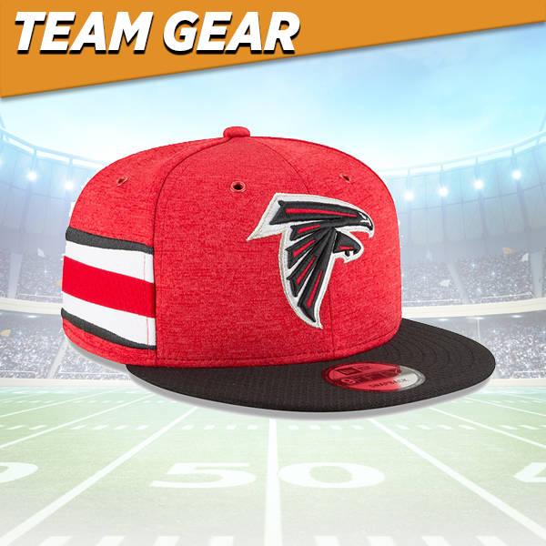 Atlanta Falcons Snapback Hat
