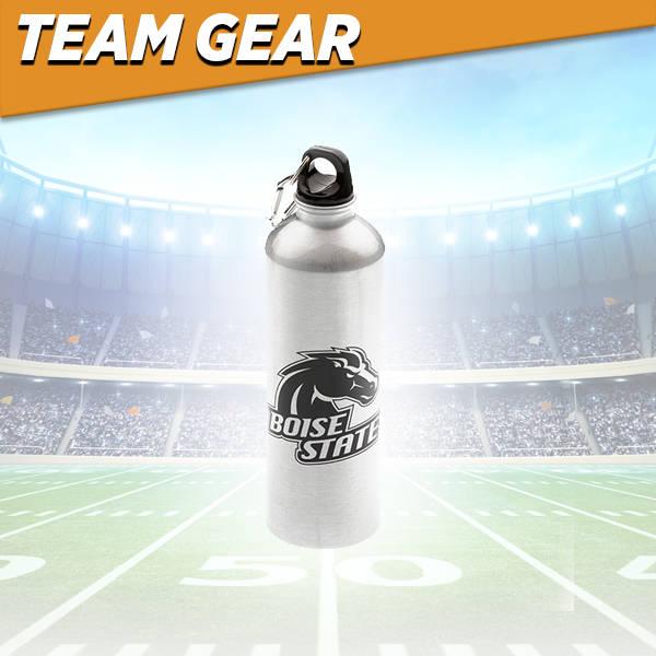 Boise State Sport Bottle