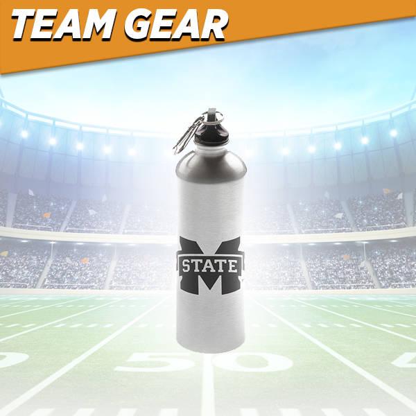 Mississippi State Sport Bottle