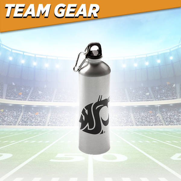 Washington State Sport Bottle