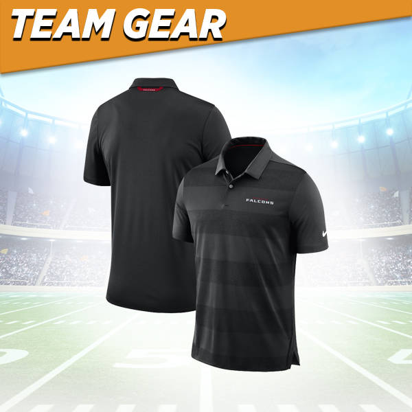 Atlanta Falcons Early Season Polo