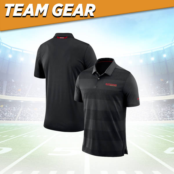 San Francisco 49ers Early Season Polo