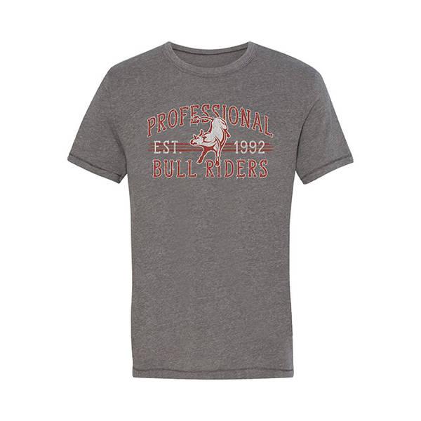 PBR Collegiate T-Shirt