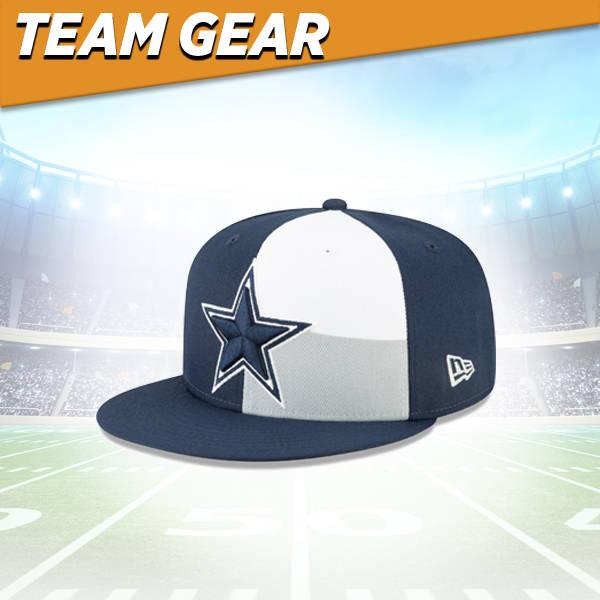 Dallas Cowboys Draft Hat