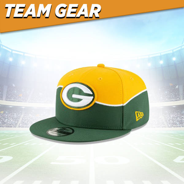 Green Bay Packers Draft Hat