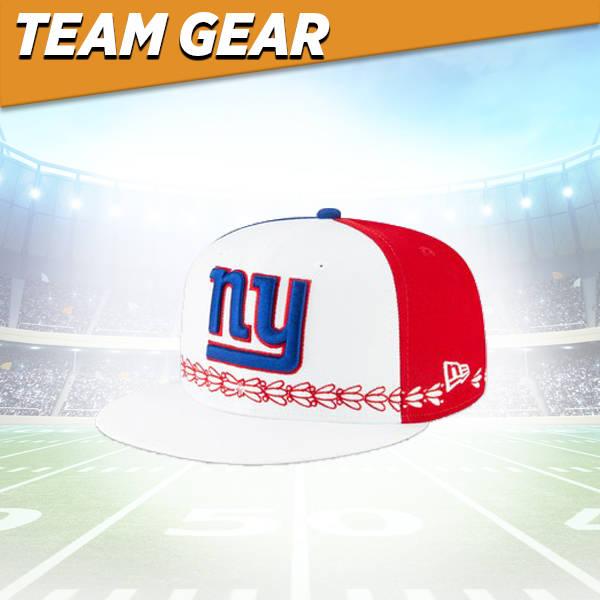 New York Giants Draft Hat