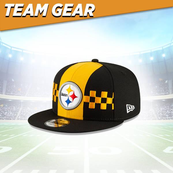 Pittsburgh Steelers Draft Hat