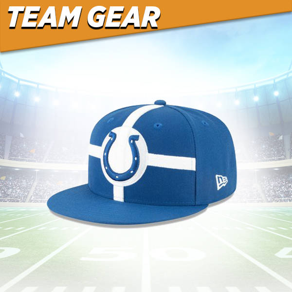 Indianapolis Colts Draft Hat