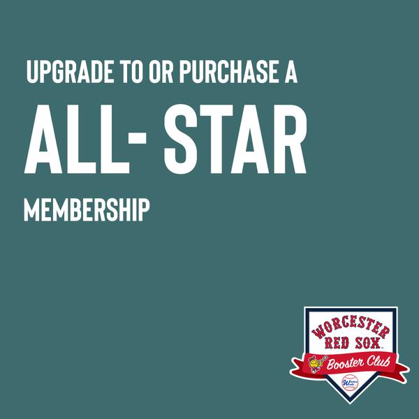 All-Star Membership