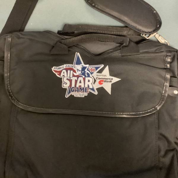 All-star game computer bag