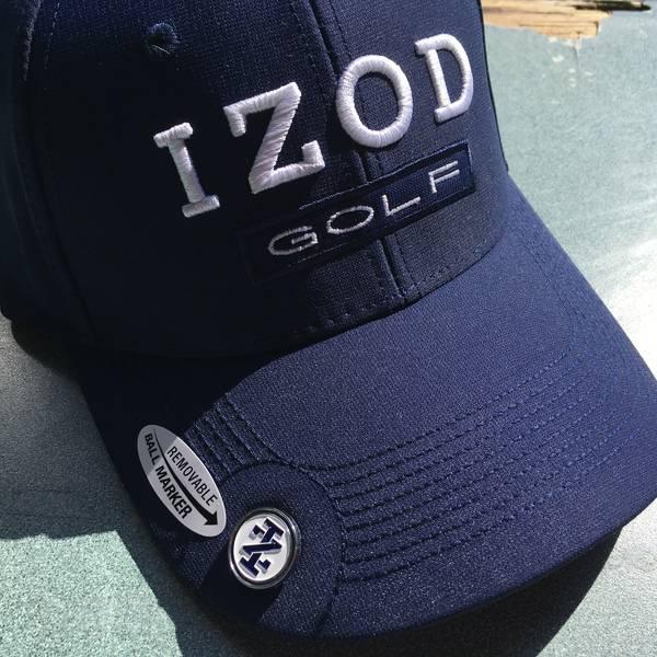 IZOD Golf Hat