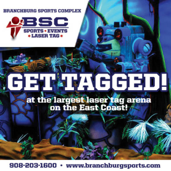 FREE GAME of LASER TAG or PLAYMAZE