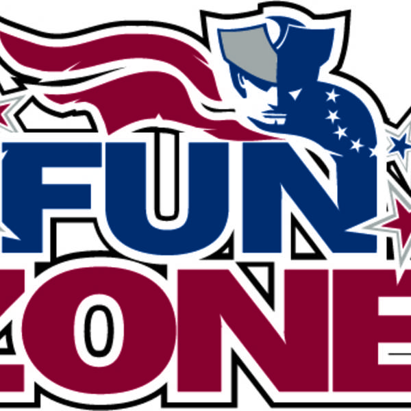 FUN ZONE tickets (10)