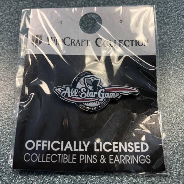 2017 All Star Pin