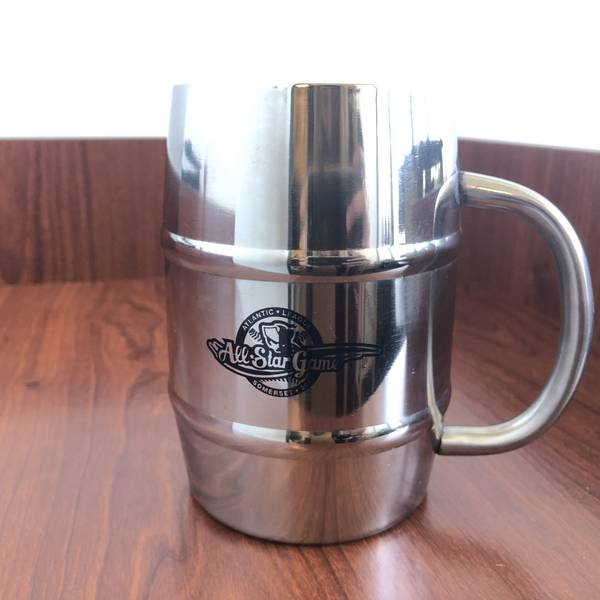 All Star Barrel Mug